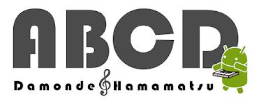 ABCD Damonde Hamamatsu